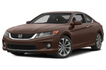 Captivating 2013 Honda Accord Exterior Photo