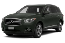 2013 INFINITI JX35 Owner Reviews and Ratings 1ce13388cc7