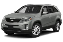 2014 Kia Sorento Safety Features