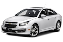2015 Chevrolet Cruze Reviews Specs Photos