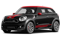 2016 Mini Paceman John Cooper Works 2dr All4 Sport Utility For Sale