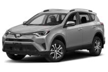 2016 Toyota Rav4 Exterior Photo