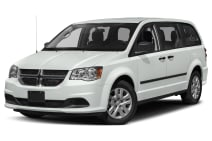 2019 Dodge Grand Caravan Reviews Specs Photos