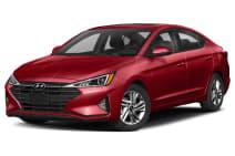 2019 Hyundai Elantra Information