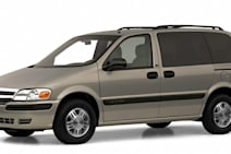 2001 Chevrolet Venture Reviews Specs Photos