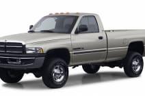 2002 Dodge Ram 2500 Information