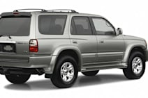toyota 4runner 2002 review