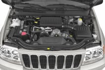 2003 jeep grand cherokee information