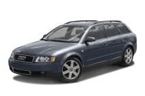 Audi A T Avant Dr Allwheel Drive Quattro Station Wagon - Audi a4 specs