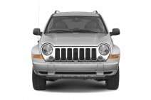 2005 Jeep Liberty Exterior Photo