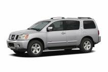 2005 nissan armada information rh autoblog com 2005 Nissan Armada White 2007 Nissan Armada