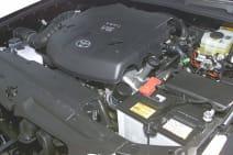 2005 Toyota 4Runner Information