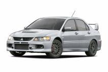 Exceptional 2006 Mitsubishi Lancer Evolution