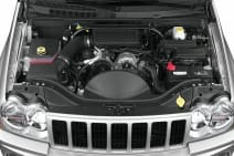 07 jeep laredo reviews