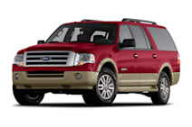 Expedition Towing Capacity >> 2008 Ford Expedition El Information