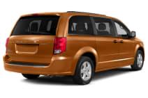 2013 Dodge Grand Caravan Safety Recalls