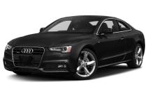 2014 Audi A5 Information