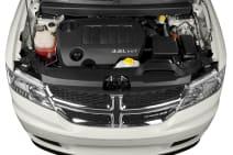 2013 Dodge Journey Information