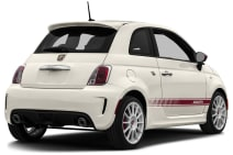 b77de3308cb42 2014 FIAT 500 Abarth 2dr Hatchback Pricing and Options