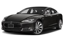 2015 Tesla Model S Information