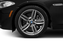 2016 BMW 535d Information