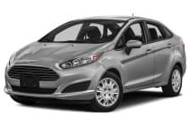 2016 Ford Fiesta Information