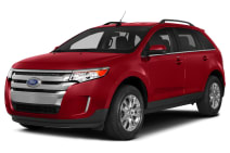 Ford Edge Exterior Photo