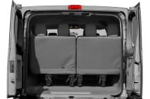 2017 Nissan Nv Passenger Nv3500 Hd Information
