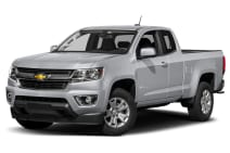 Chevy Colorado Crew Cab >> 2018 Chevrolet Colorado Lt 4x4 Extended Cab 6 Ft Box 128 3 In Wb
