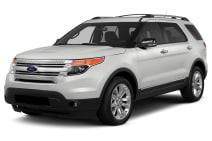 2015 Ford Explorer Information