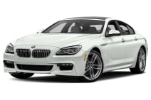 2016 Bmw 650 Gran Coupe Pictures