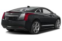 2016 Cadillac Elr Exterior Photo