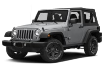 Jeep Wrangler Jk >> 2018 Jeep Wrangler Jk Information