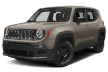 2017 Jeep Renegade Reviews Specs Photos