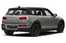 2018 Mini Clubman Information