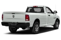 2017 Ram 1500 Tradesman Express >> 2017 Ram 1500 Tradesman Express 4x4 Regular Cab 120 In Wb Pricing And Options