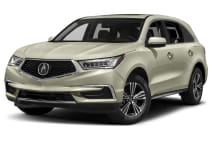 Acura MDX Information - 2018 acura mdx remote start
