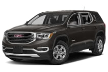 2019 Gmc Acadia Reviews Specs Photos