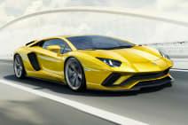 2018 Lamborghini Aventador S Specs And Prices