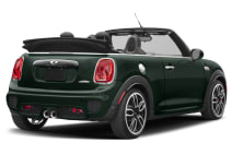 2018 Mini Convertible John Cooper Works 2dr Pricing And Options