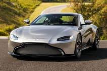 2019 Aston Martin Vantage Information