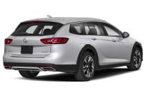 2020 Buick Regal Tourx Information