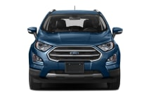 2020 Ford EcoSport: Specs, Equipment, Price >> 2020 Ford Ecosport Information