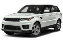 Land Rover Sport >> 2019 Land Rover Range Rover Sport Information