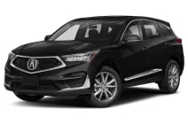 2019 Acura Rdx Technology Package 4dr All Wheel Drive Pricing And