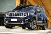 2019 Jeep Renegade Information