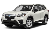 2019 Subaru Forester Safety Features