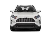 2019 Toyota Rav4 Exterior Photo