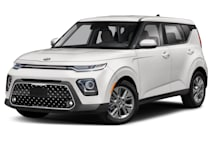 2020 Kia Soul Ex 4dr Hatchback Pictures