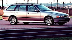 (iA Sport Wagon) 4dr Station Wagon